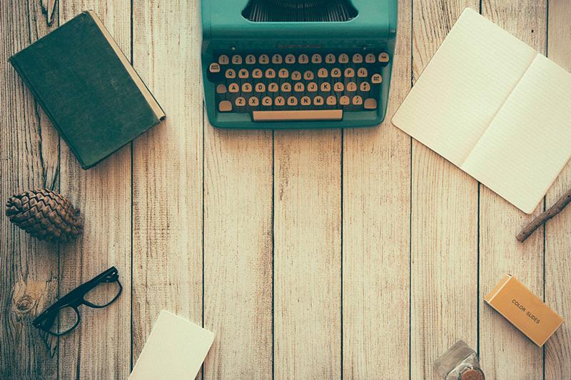 Cómo resolver tus problemas de redacción en 5 pasos