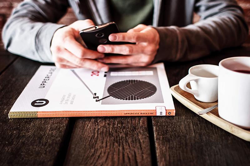 Segmentación del día - Google - Tu web soluciones - España