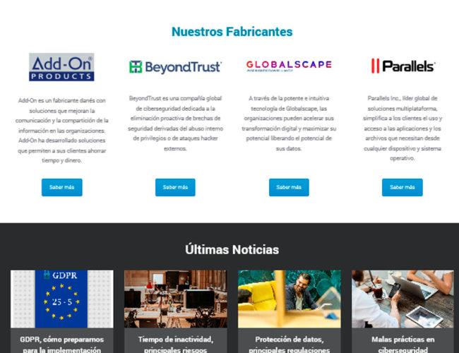 ADM Tools -Tuwebsoluciones - Madrid - España