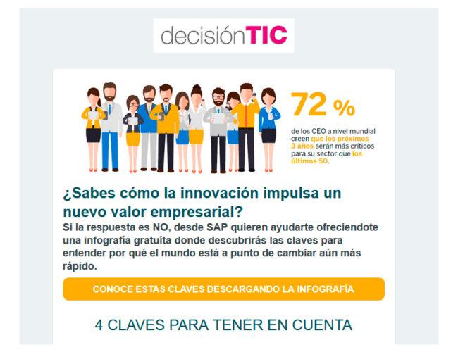 SAP -Tuwebsoluciones - Madrid - España