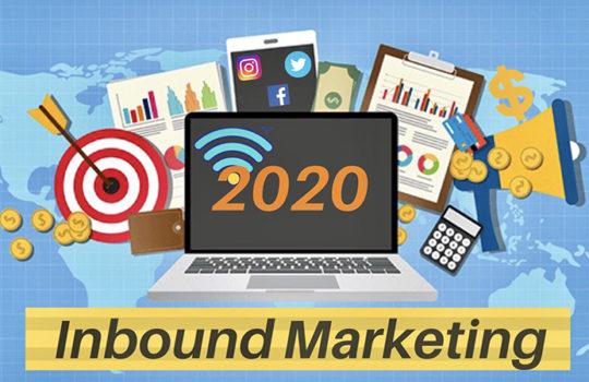 inbound marketing - 2020 - Tu Web Soluciones - España