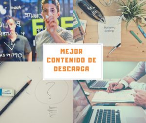 Contenidos de Descarga - Tu Web Soluciones - España