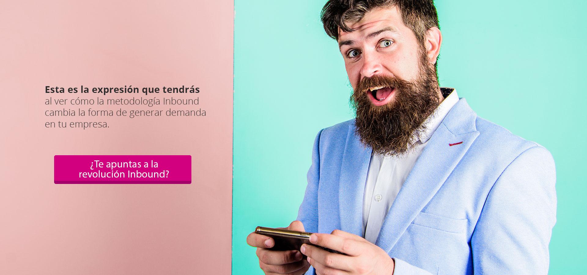 Formación Inbound para empresa - Tu Web Soluciones -España