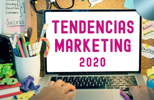 Marketing 2020 - Tu Web Soluciones - España