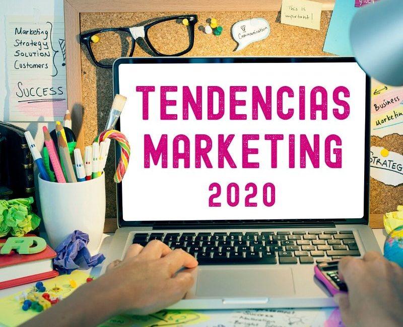 Marketing 2020 - Tu Web Soluciones - España